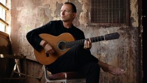 Ottmar Liebert Hyatt Regency