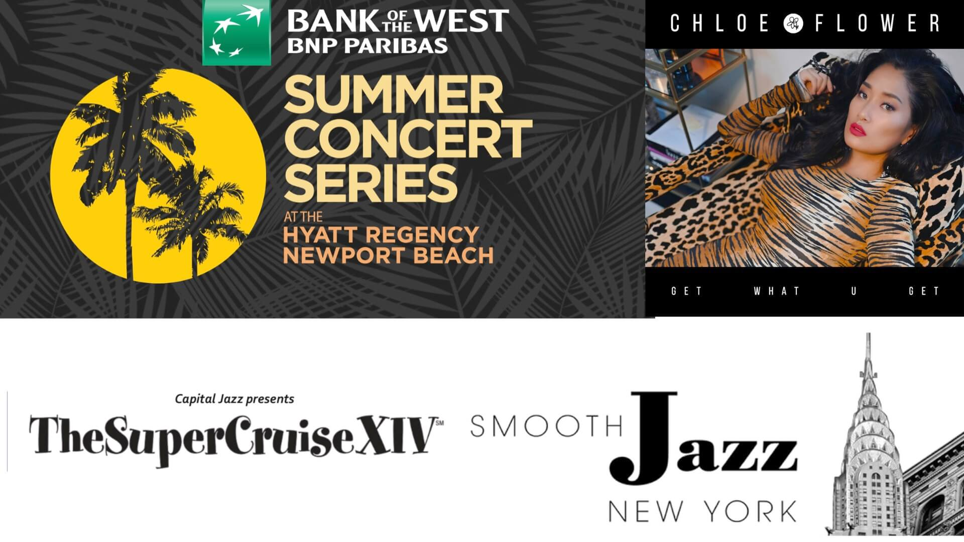 Smooth Jazz and Smooth R&B News June 23