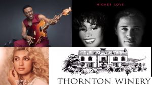 Smooth Jazz and Smooth R&B News June 30