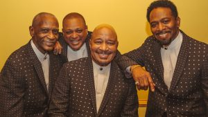 Stylistics Smooth Cruise New York