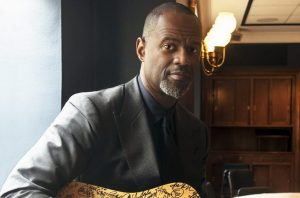 Brian McKnight Thornton Winery 2019