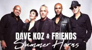Dave Koz and the Summer Horns Smooth Cruise New York