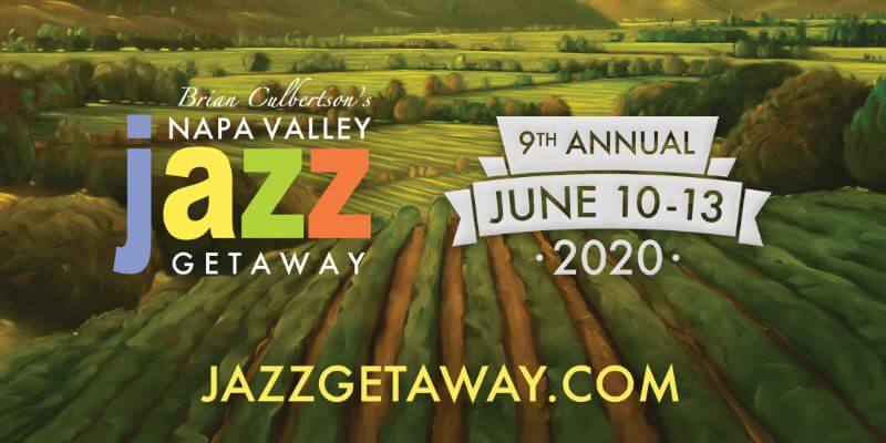 Brian Culbertson's Napa Valley Jazz Getaway 2020