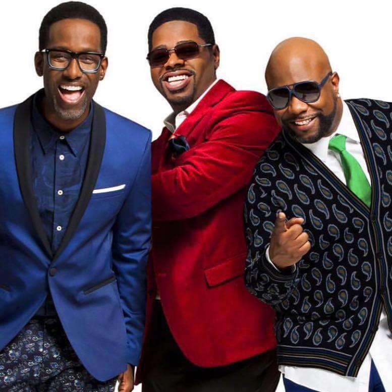 Boyz II Men Las Vegas Residency 2019