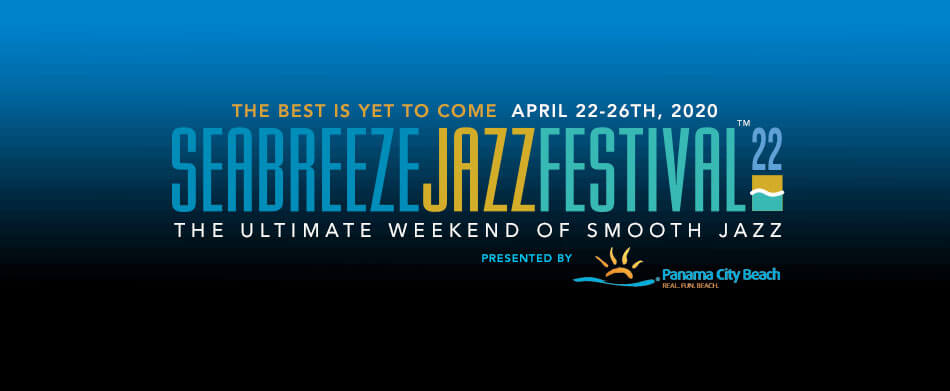 Seabreeze Jazz Festival 2020