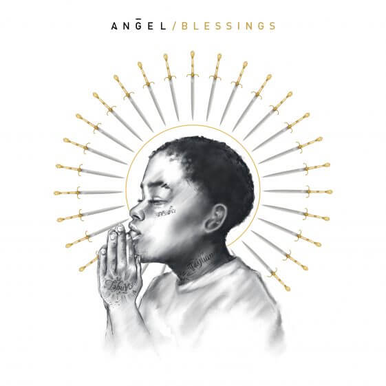 """Watch Music Video for """"Blessings"""" by Angel"""