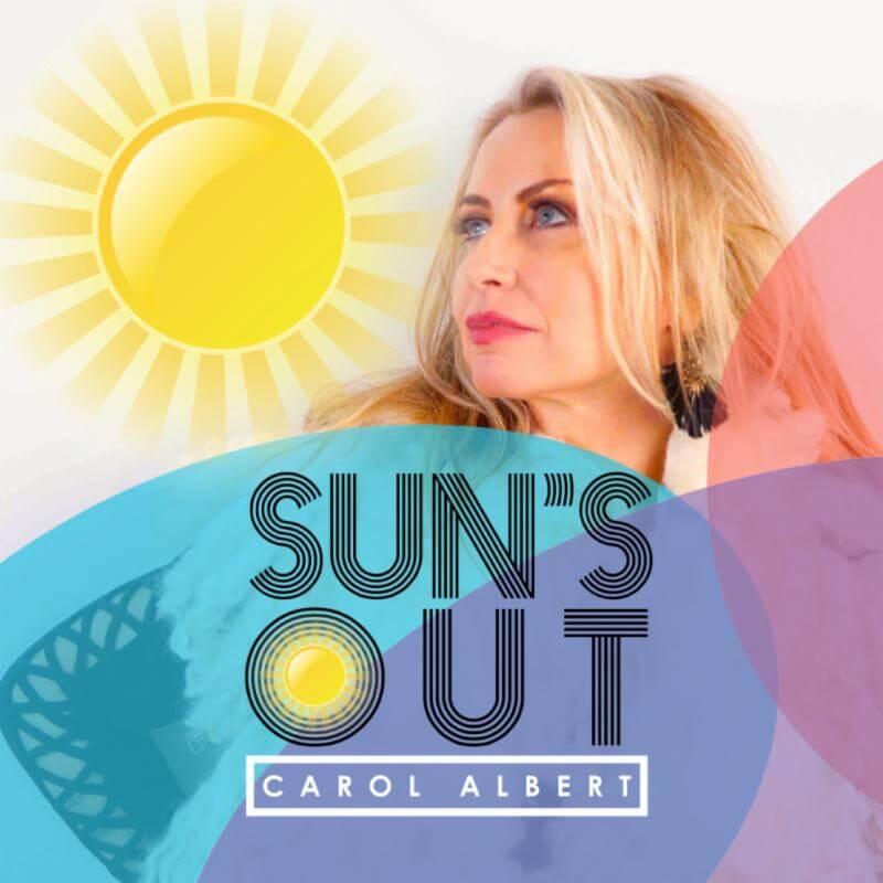 "Listen to ""Sun's Out"" by Carol Albert"