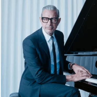 Jazz Pianist Jeff Goldblum Announces New Album Release