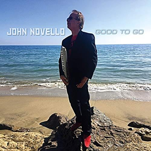 """Listen to """"Skin In The Game"""" by John Novello"""