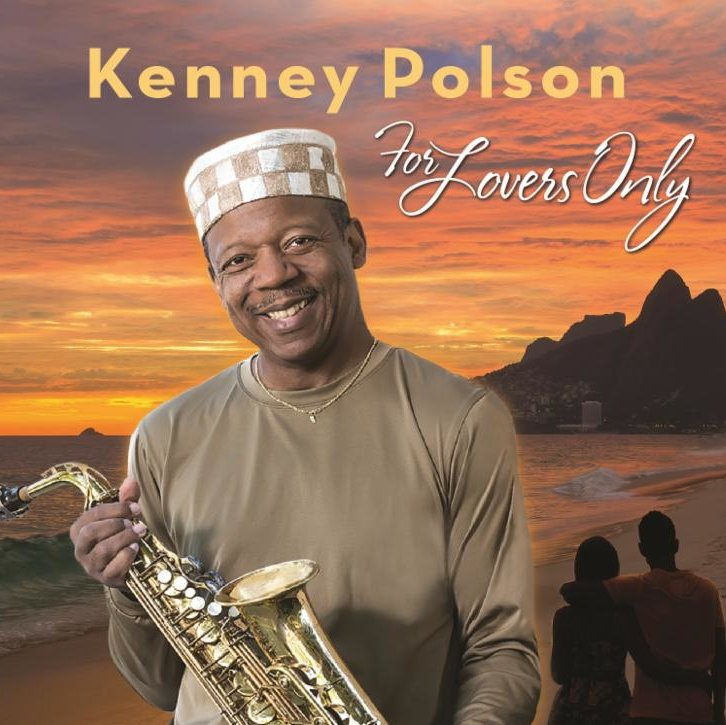 """Listen to """"Innocence"""" by Kenney Polson"""