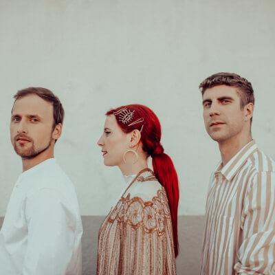Moonchild Announce New Album 'Little Ghost' for September 6th