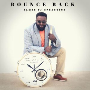 "Listen To ""Bounce Back"" by James PJ Spraggins"