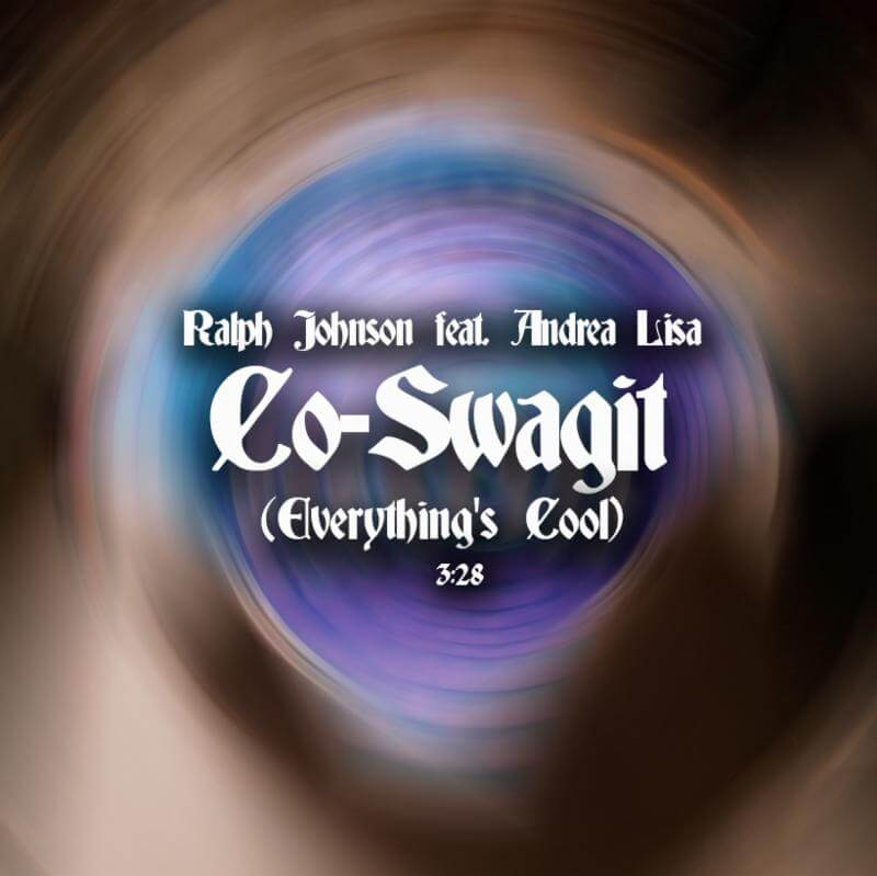 Listen to Co-Swagit by Ralph Johnson