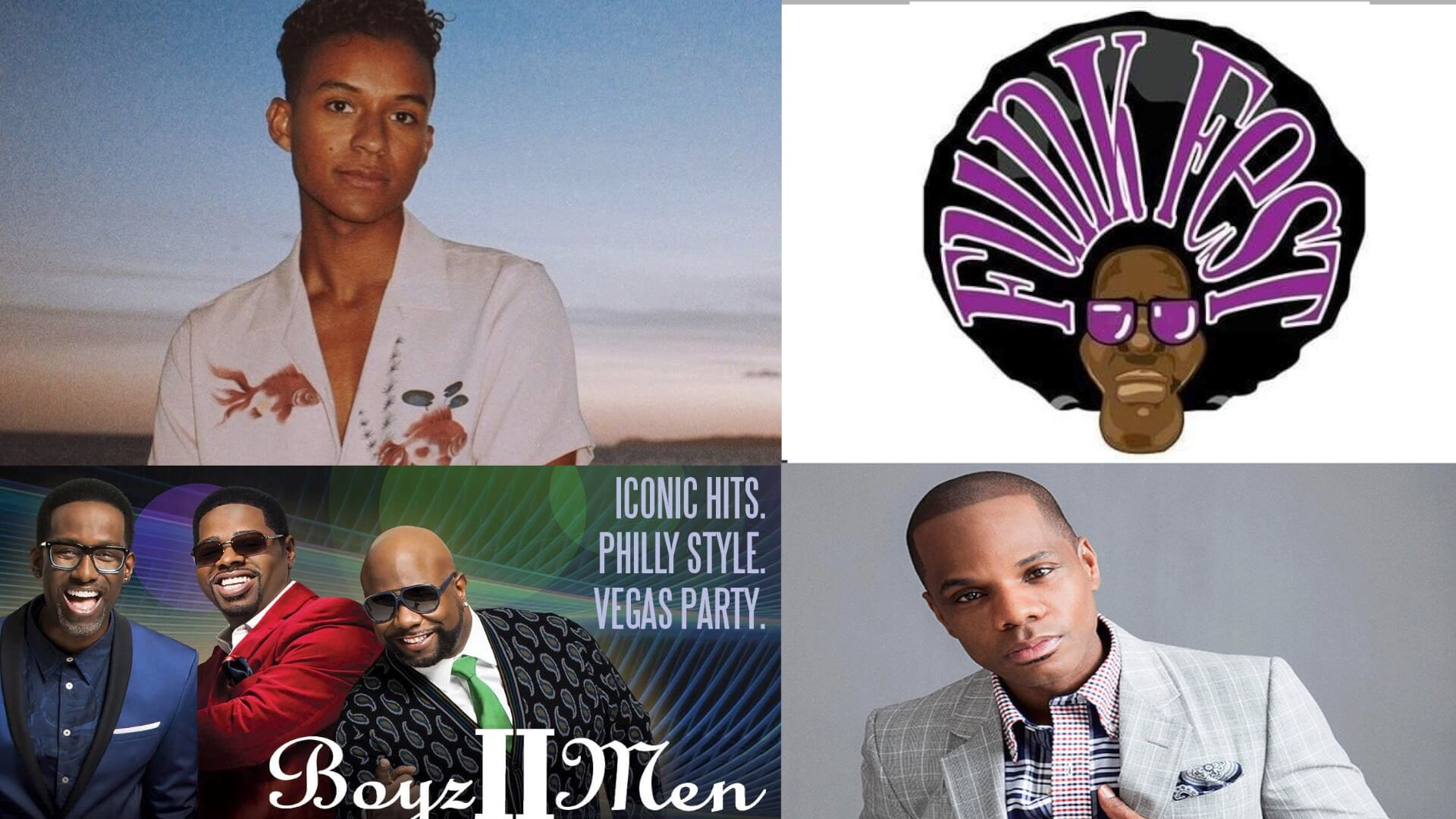 Smooth Jazz and Smooth R&B News July 7
