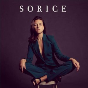 """Listen to """"I Will Love You More"""" by Sorice"""
