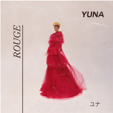 "Yuna Releases the Album ""Rogue"""