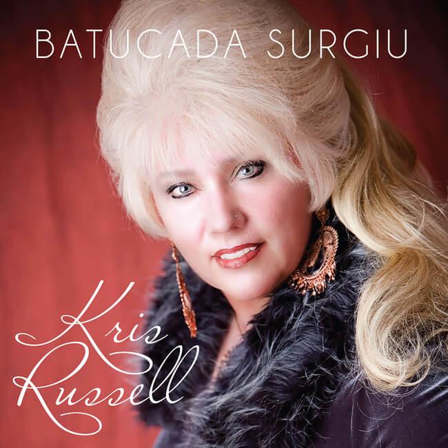 Watch Music Video for 'Batucada Surgiu' by Kris Russell & Mystery Jazz Ensemble