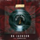 "Listen to ""Velvet Ropes"" by BK Jackson"