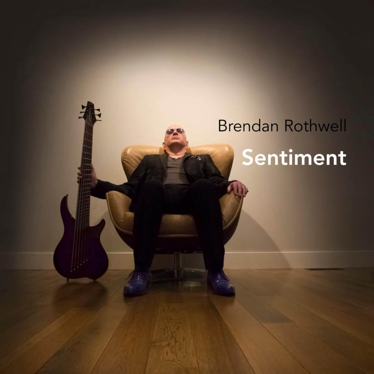 "Listen to ""Your Move"" by Brenden Rothwell"