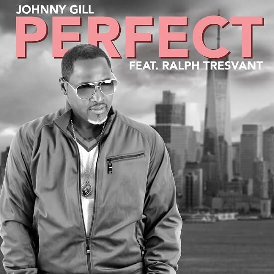 "Listen to ""Perfect"" by Johnny Gill"