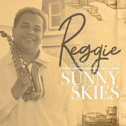 "Listen to ""Sunny Skies"" by Rodney Codrington"
