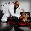 """JWhite Announces """"Fearless"""" EP for September 13"""