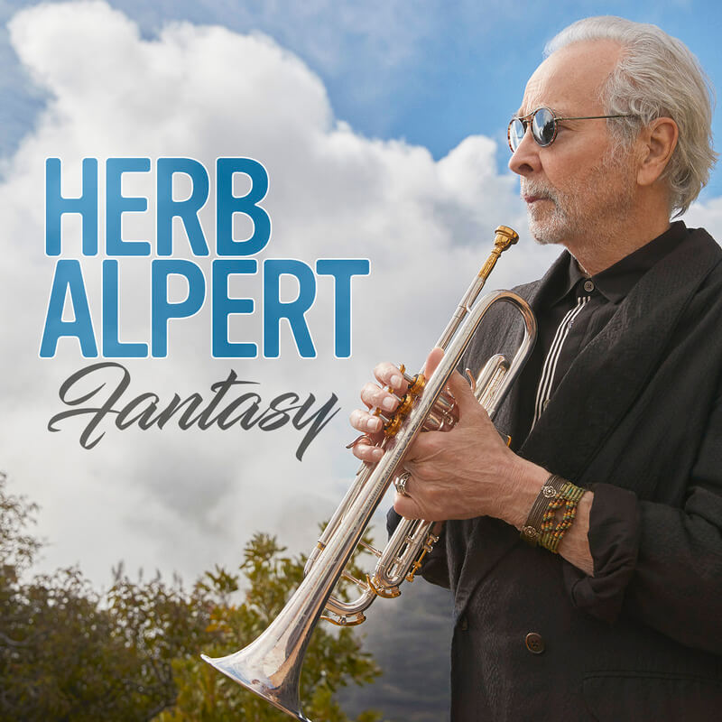 "Listen to ""Fantasy"" by Herb Alpert"