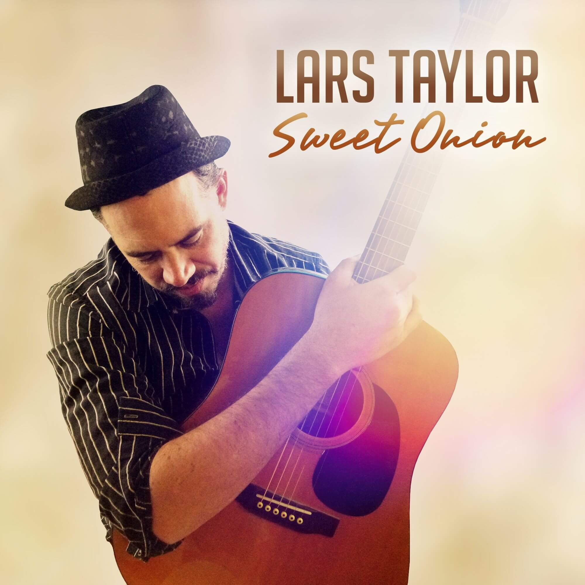"Listen to ""Sweet Onion"" by Lars Taylor"