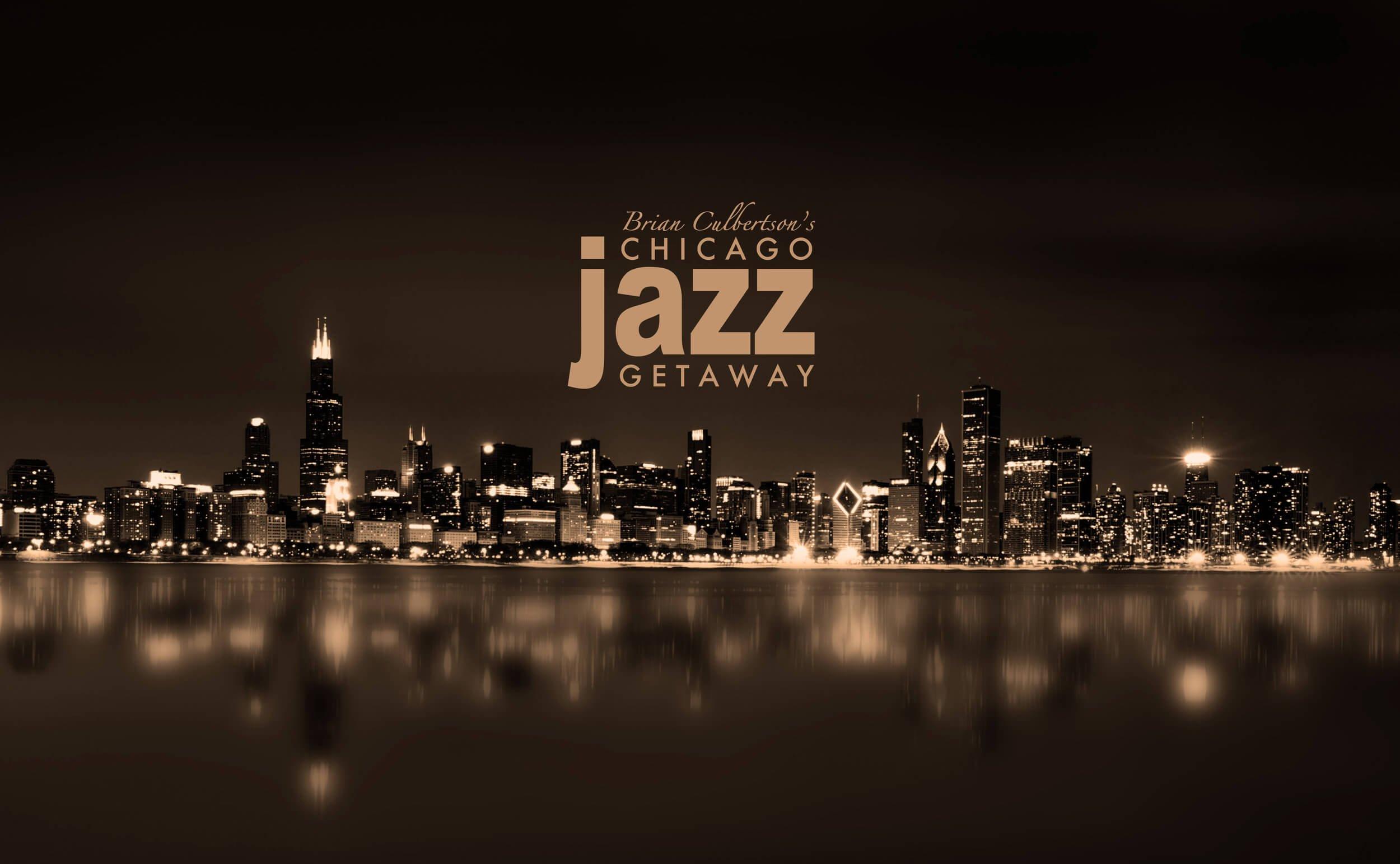 Brian Culbertson's Chicago Jazz Getaway 2020