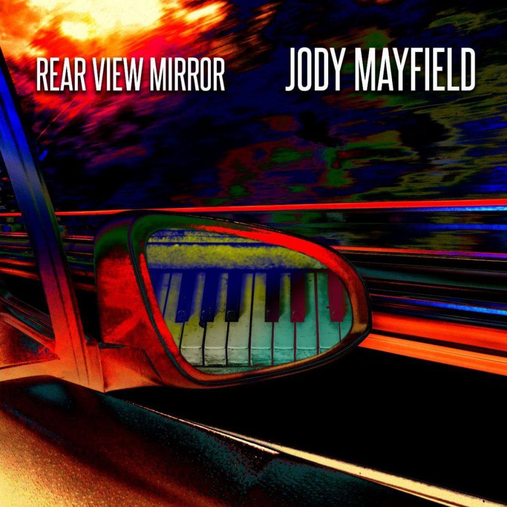 """Listen to """"Rear View Mirror"""" by Jody Mayfield"""