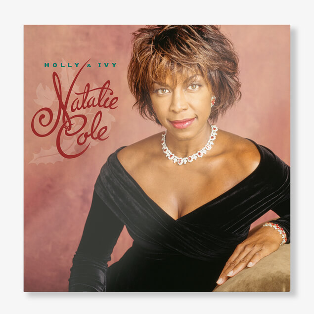 Natalie Cole's Holly & Ivy Set For Vinyl Release