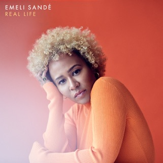 """Emeli Sandé New Album """"Real Life"""" is Out Now"""