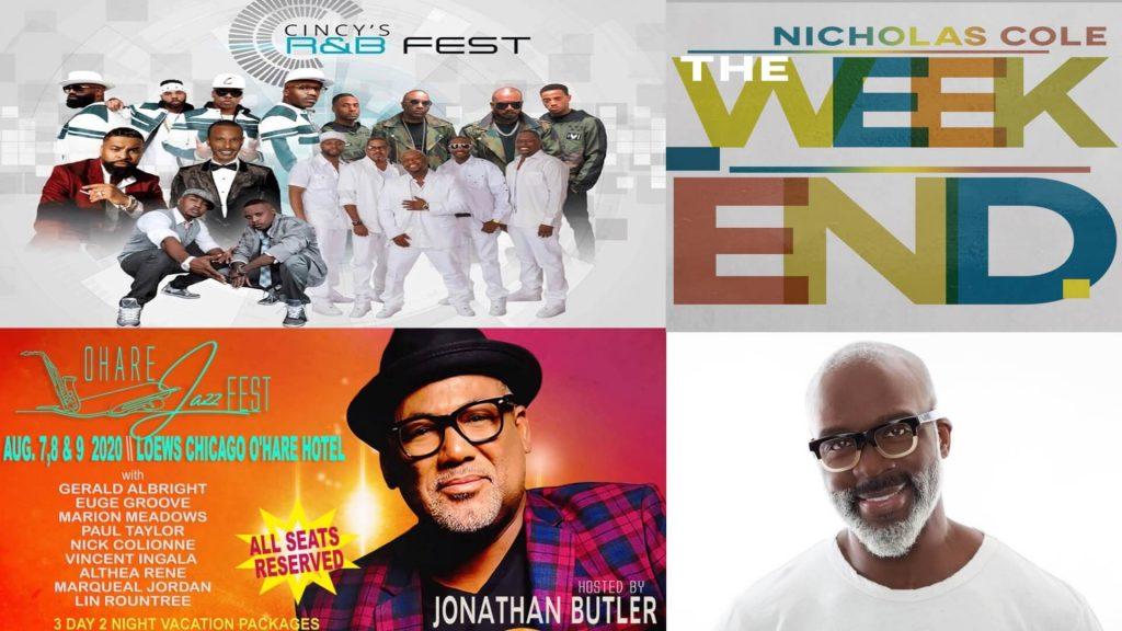 Urban Entertainment News September 15th