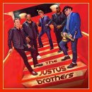 The Justus Brothers Announce Debut Album for October