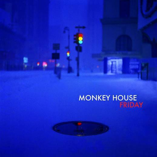 "Watch Music Video for ""Shotgun"" by Monkey House"