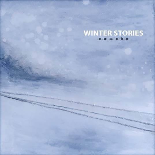 "Brian Culbertson Announces Album ""Winter Stories"" for October 4"