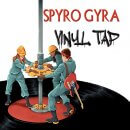 "Spyro Gyra New Album ""Vinyl Tap"" out now"