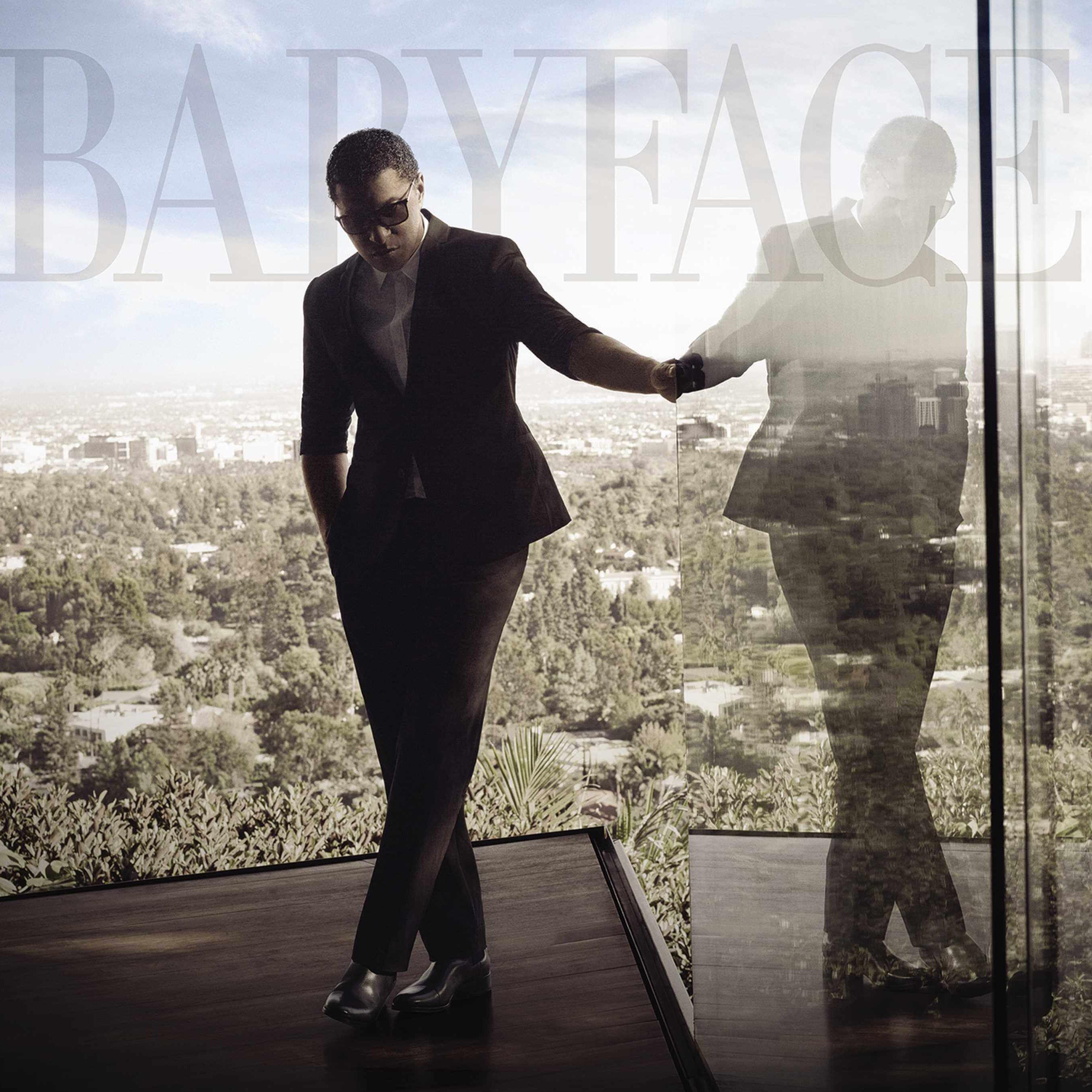 Kenny 'Babyface' Edmonds Live in Las Vegas