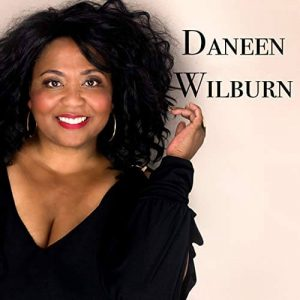 """Listen to """"Strong Love"""" by Daneen Wilburn"""