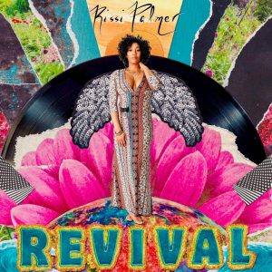 "Rissi Palmer Announces October Release for ""Revival"""