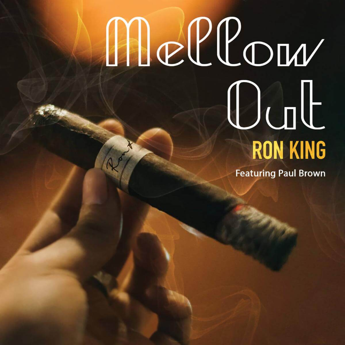 "Watch Music Video for ""Mellow Out"" by Ron King"