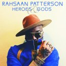 Three Potential Grammy Nominations for Rahsaan Patterson