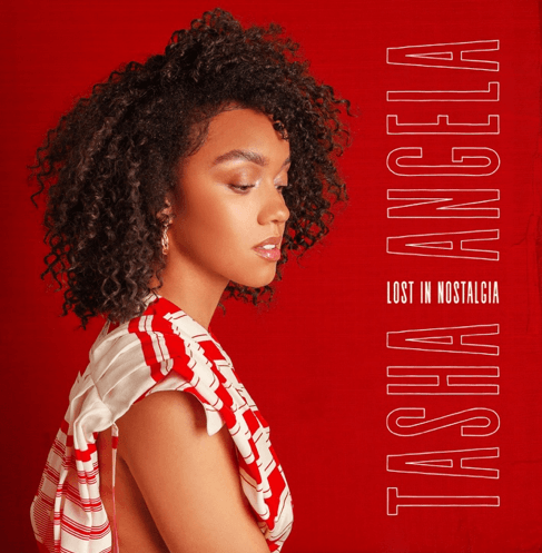 "Listen to ""Lost in Nostalgia"" by Tasha Angela"