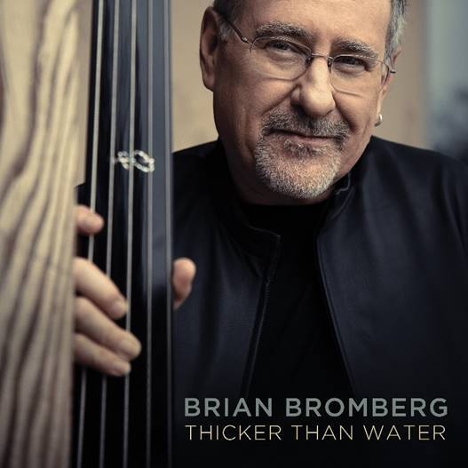 "Listen to ""Minneapolis 1987"" by Brian Bromberg"