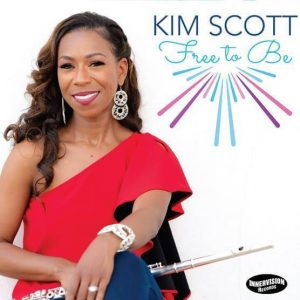 Two Potential Grammy Nominations for Kim Scott