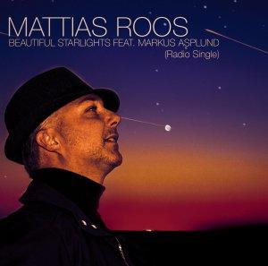 Listen to 'Beautiful Starlights' by Mattias Roos