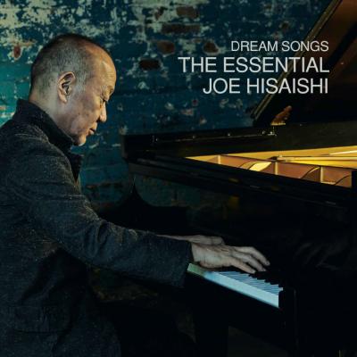 Joe Hisaishi Announces 'Dream Songs: The Essential Joe Hisaishi'