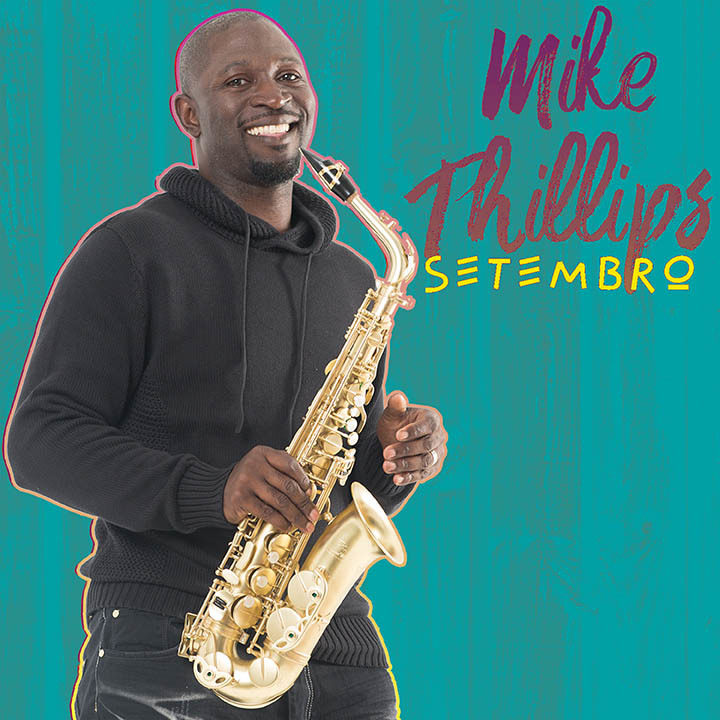 Listen to 'Setembro' by Mike Phillips