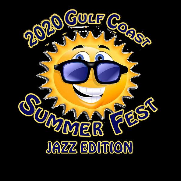 Gulf Coast Jazz Summer Fest Jazz Edition 2020