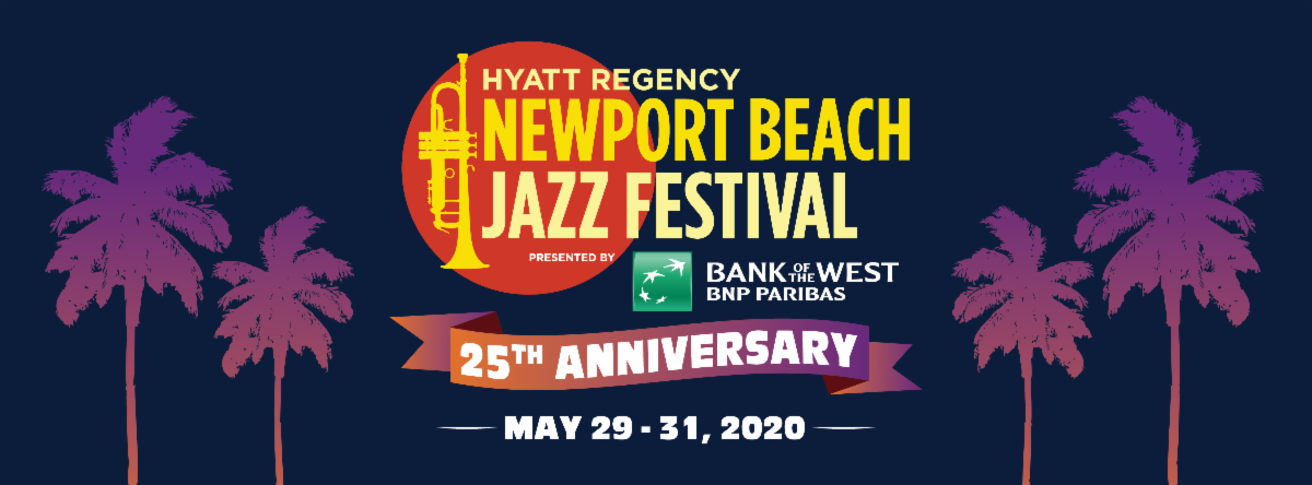 Newport Beach Jazz Festival 2020